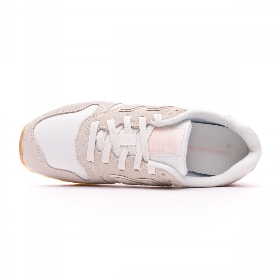 new balance 373 beige mujer