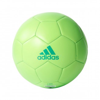 Balón  adidas X Glider II Solar green-Core black