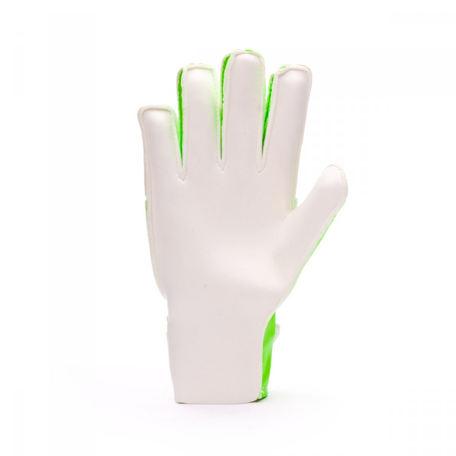 2ca8673e9b4 Guante de portero adidas X Lite Solar green-Copper metallic - Tienda de  fútbol Fútbol Emotion