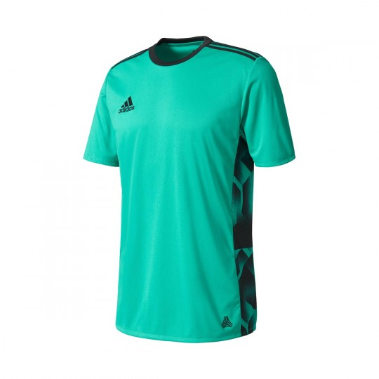 Camisola  adidas Tanc Training Core green