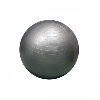 Jim Sports Bola Fitball 85 cm Cinza