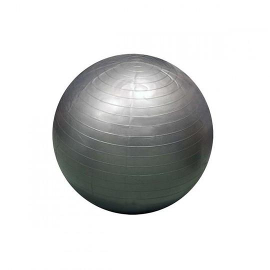 Jim Sports Pelota Fitball 85 cm Gris