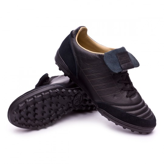 Zapatilla  adidas Mundial Team Modern Craft Black-Dormet