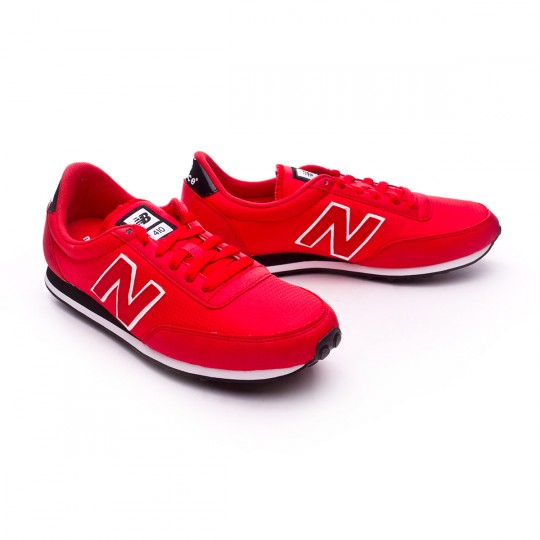 Zapatilla  New Balance U410 Red