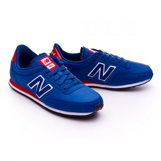 Zapatilla  New Balance U410 Navy