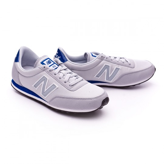 Zapatilla  New Balance U410 Grey