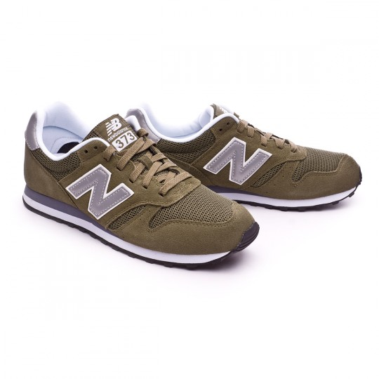 Zapatilla  New Balance ML373 Olive