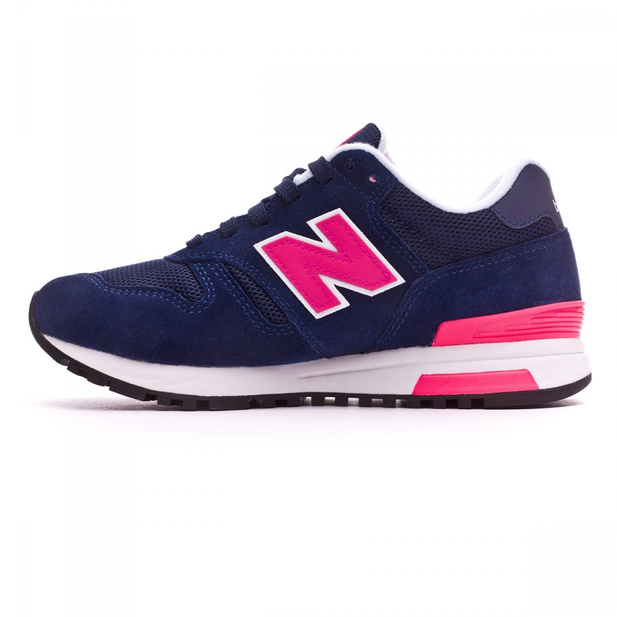 Negozio New Di Calcio Fútbol Emotion Scarpe Navy Pink Wl565 Balance ALj354R