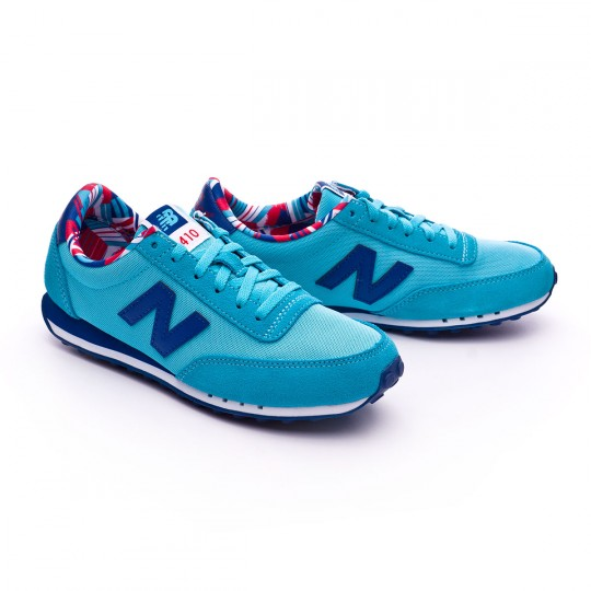 Zapatilla  New Balance WL410 Teal