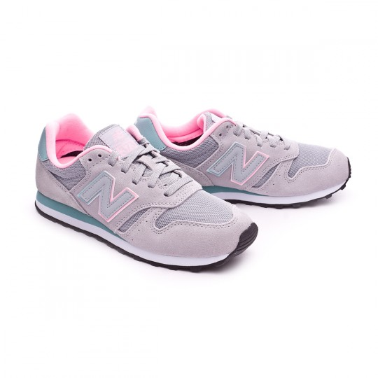 Zapatilla  New Balance WL373 Grey
