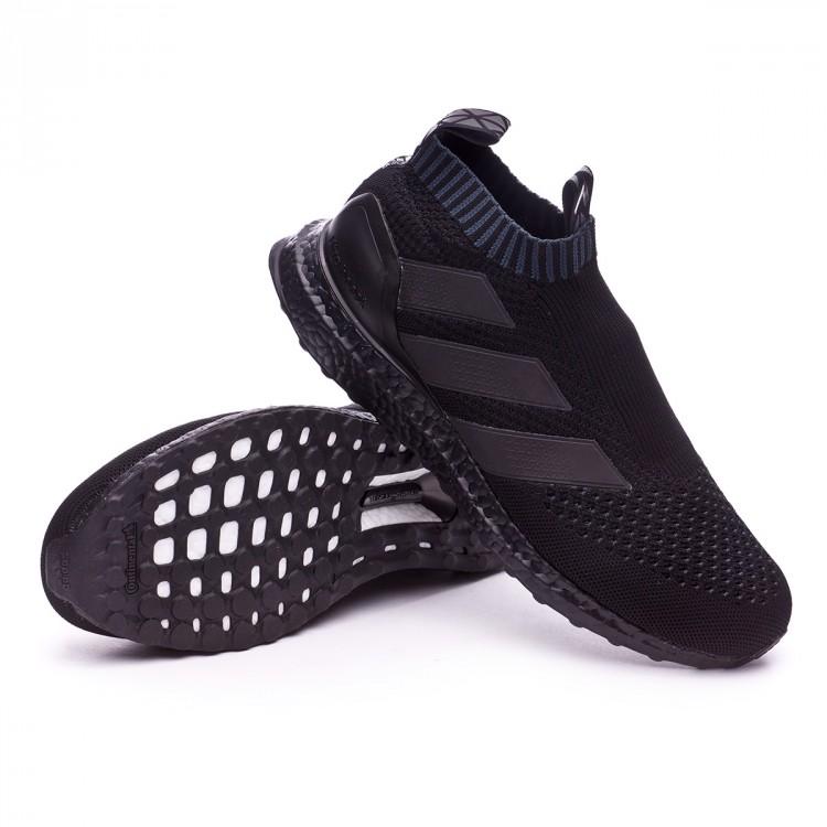 a2b6f15f3561d Tenis adidas Ace 17+ Purecontrol Ultraboost Core black - Tienda de ...