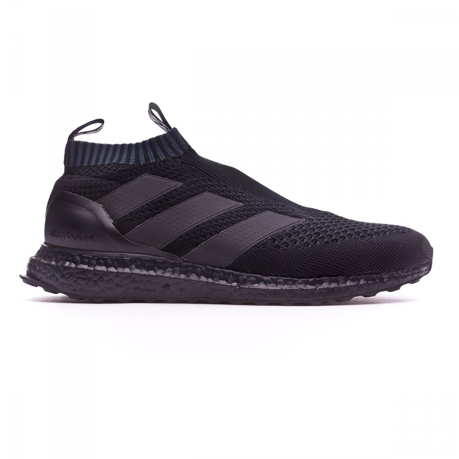 947f69075ba39 Trainers adidas Ace 17+ Purecontrol Ultraboost Core black - Football store  Fútbol Emotion