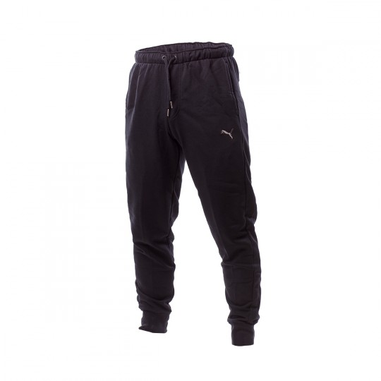 Pantalón largo  Puma Hero Black