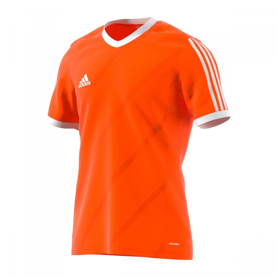 deff7bfeb490 Jersey adidas Tabela 14 SS Orange-White - Football store Fútbol Emotion