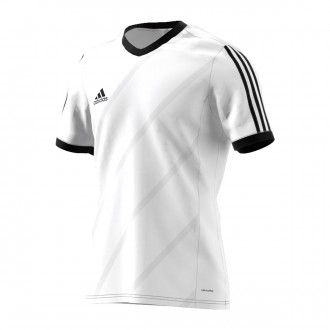 Jersey adidas Tabela 14 SS White-Black