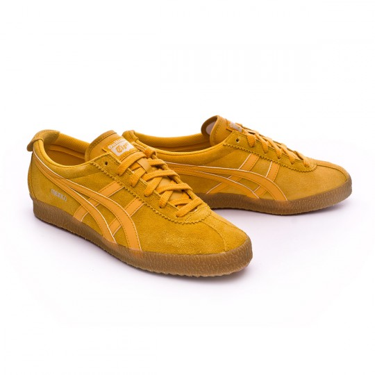 Zapatilla  Asics Mexico Delegation Golden yellow-Gold