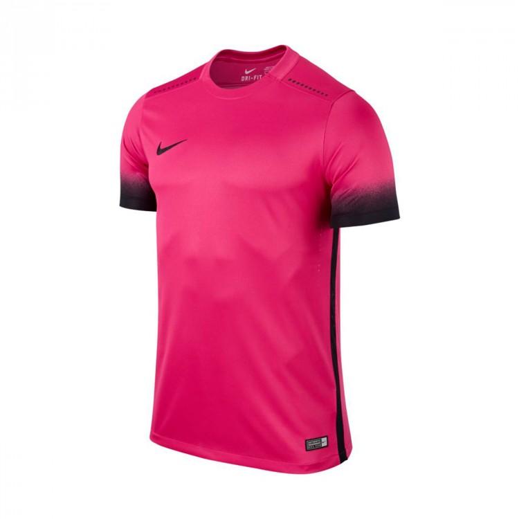 Nike Soccer Black Pink Mc Pr Laser Iii Camiseta Leaked Vivid SdHqH
