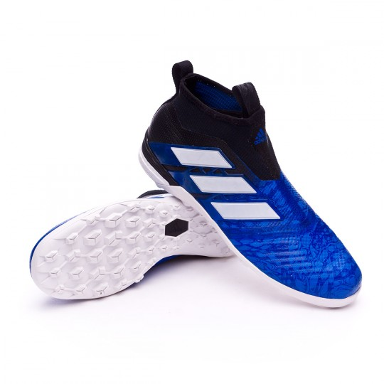 Zapatilla  adidas Ace Tango 17+ Purecontrol UCL Dragon Turf Blue-Cristal white-Core black
