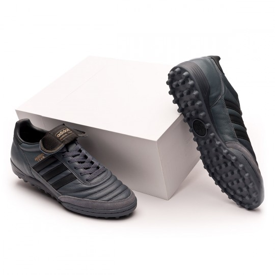 Zapatilla  adidas Mundial Team Clear grey-Mid grey