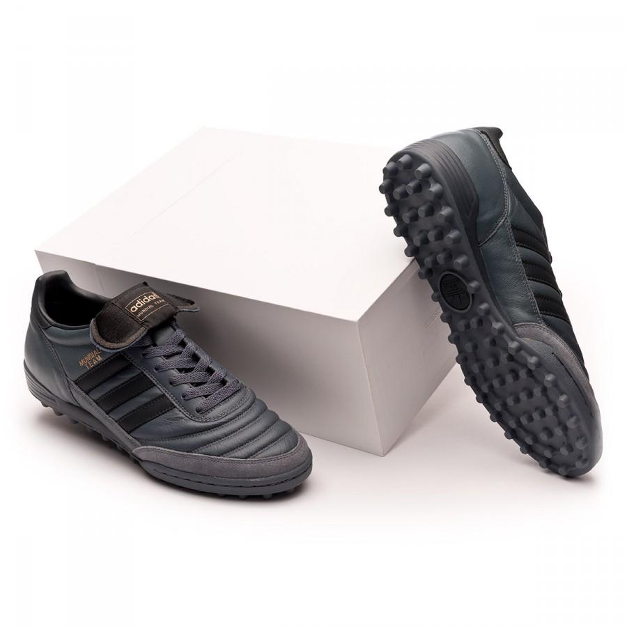 23b274c15 Trainers adidas Mundial Team Clear grey-Mid grey - Football store Fútbol  Emotion