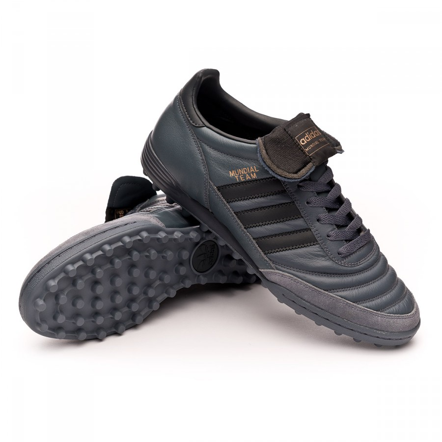 lowest price dda0e 2221d Trainers adidas Mundial Team Clear grey-Mid grey - Football store Fútbol  Emotion