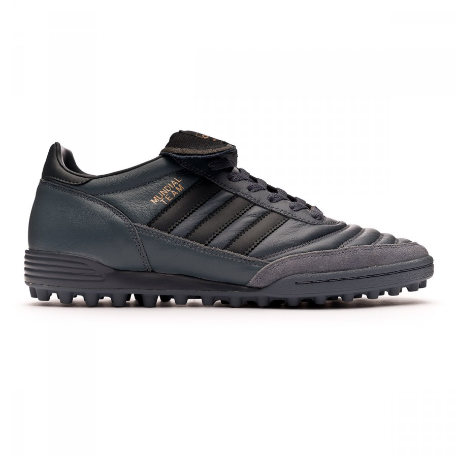 Trainers adidas Mundial Team Clear grey-Mid grey - Football store Fútbol  Emotion e9ffe754b081d