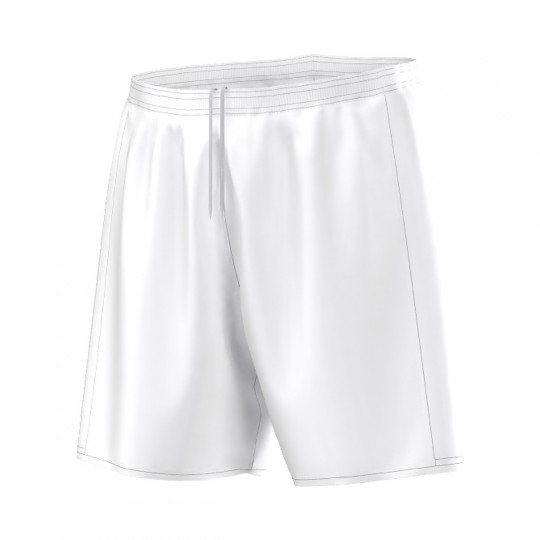 Pantalón corto  adidas Condivo 16 Blanco-Blanco