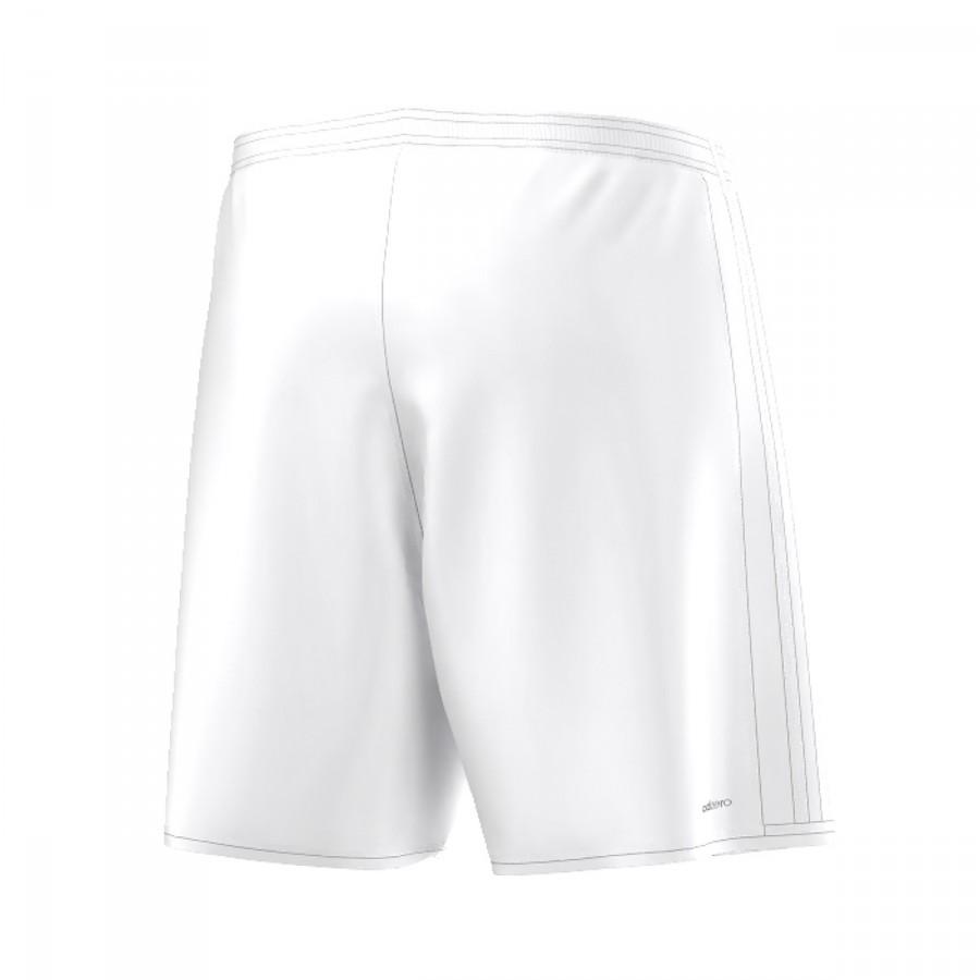 mejor sitio web 32311 175a7 Pantalón corto Condivo 16 Blanco-Blanco