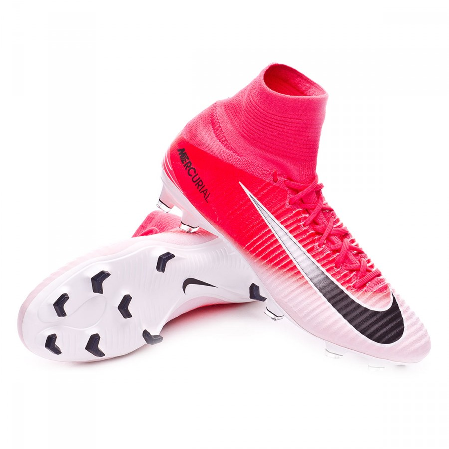 hot sale online d61a0 a94cc Nike Mercurial Superfly V ACC FG Boot