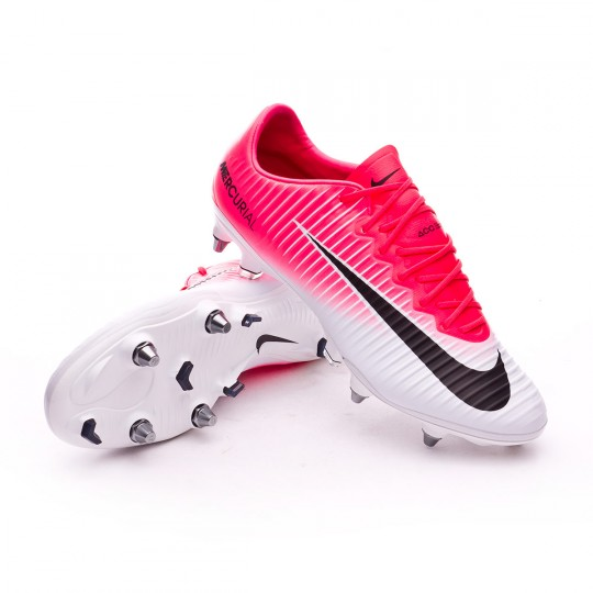 Chaussure  Nike Mercurial Vapor XI ACC SG-Pro Racer pink-White