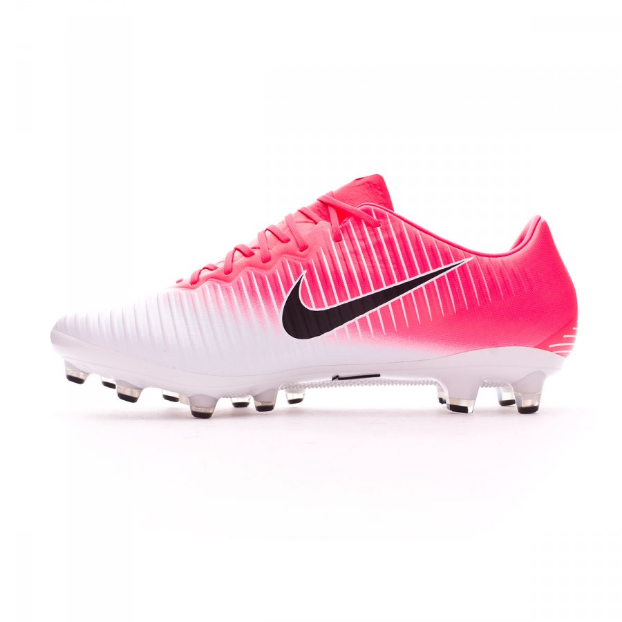 aedb7ff35 Football Boots Nike Mercurial Vapor XI ACC AG-Pro Racer pink-White - Tienda  de fútbol Fútbol Emotion
