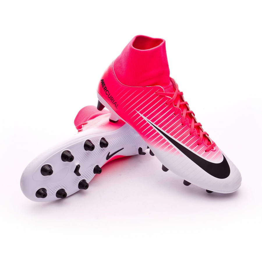 brand new 52ae5 a3ee4 Nike Mercurial Victory VI DF AG-Pro Football Boots