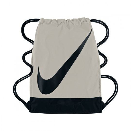Bolsa  Nike 3.0 Gym Sack Pale grey-Black