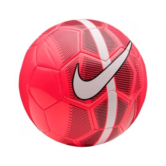 Balón  Nike Mercurial Fade Racer pink-Black-White