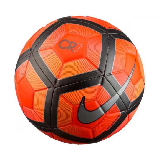 Balón  Nike CR7 Prestige Total crimson-Tart-Silver