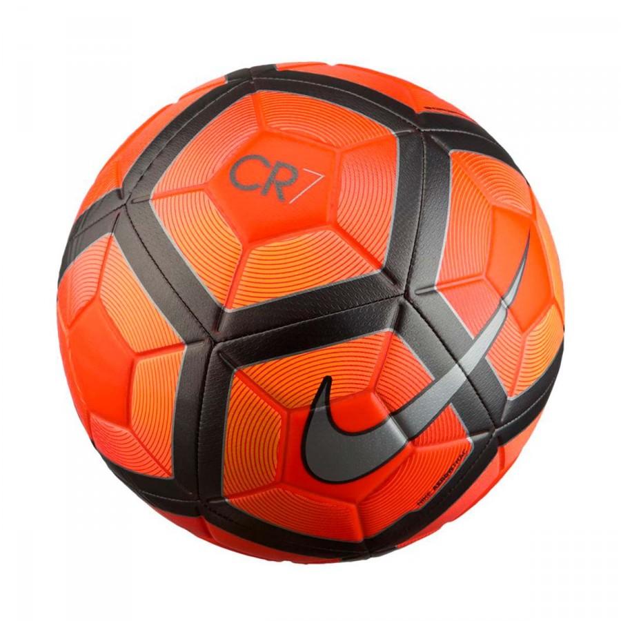 7fd6713a7cad0 Pallone Nike CR7 Prestige Total crimson-Tart-Silver - Negozio di calcio  Fútbol Emotion