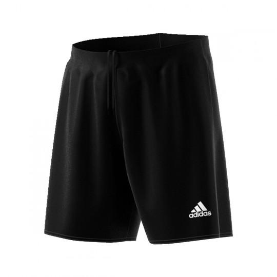 Pantalón corto  adidas Parma 16 Negro