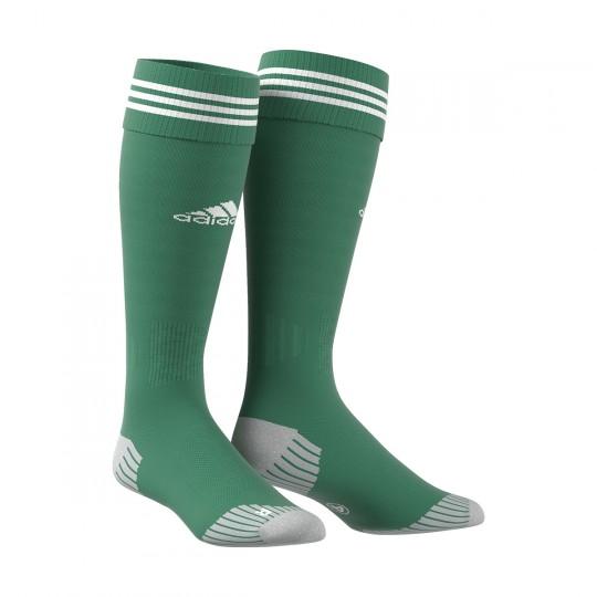 Chaussettes   adidas Adisock 12 Vert-Blanc