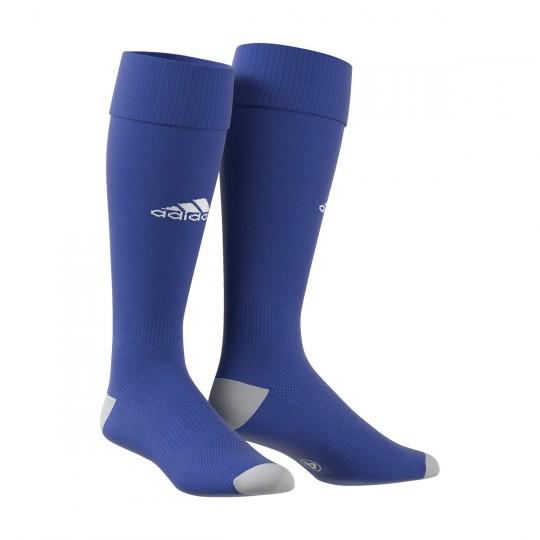 Chaussettes   adidas Milano 16 Azul royal-Blanc