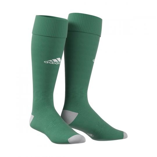 Chaussettes   adidas Milano 16 Vert-Blanc