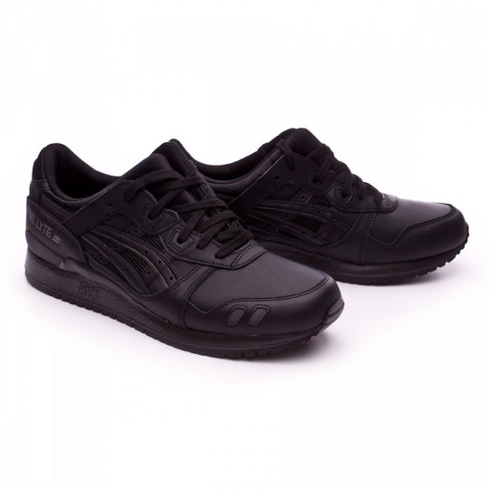 Zapatilla  Asics Gel-Lyte III Black