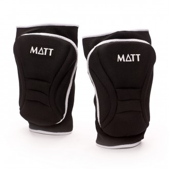 Knee pads  Matt Basic Black