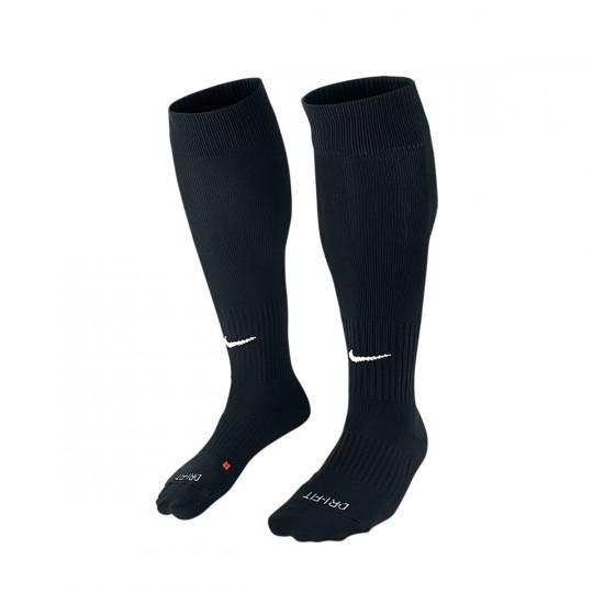Medias  Nike Classic II Over-the-Calf Black