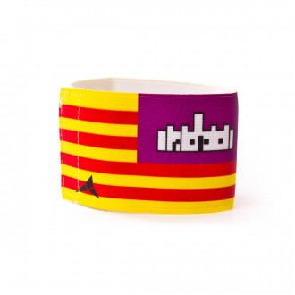 Captain's Armband Mercury Balearic Islands