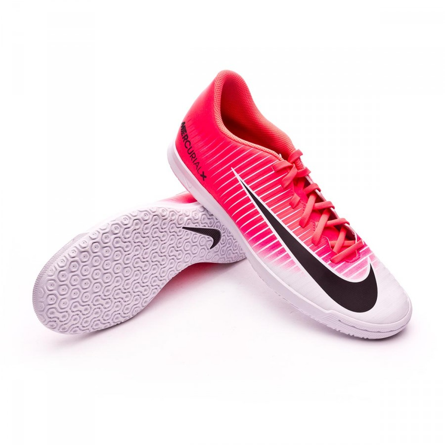 brand new 77c9e 84cfa Nike MercurialX Vortex III IC Futsal Boot