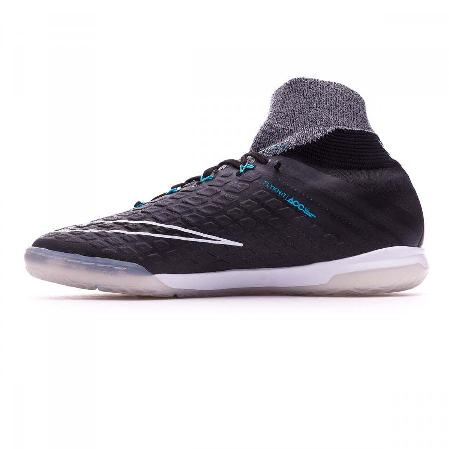 Chaussure de futsal Nike HypervenomX Proximo II DF IC
