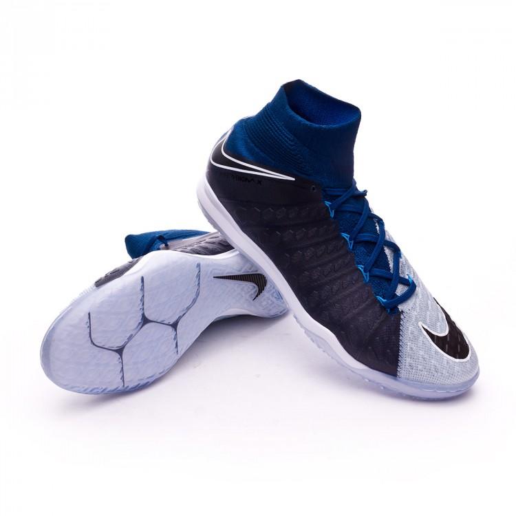 Nuevas Zapatillas de Fútbol Sala NIKE HypervenomX Proximo