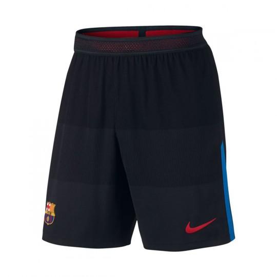 Pantalón corto  Nike FC Barcelona Aeroswift Strike 2017-2018 Black-Soar-University red