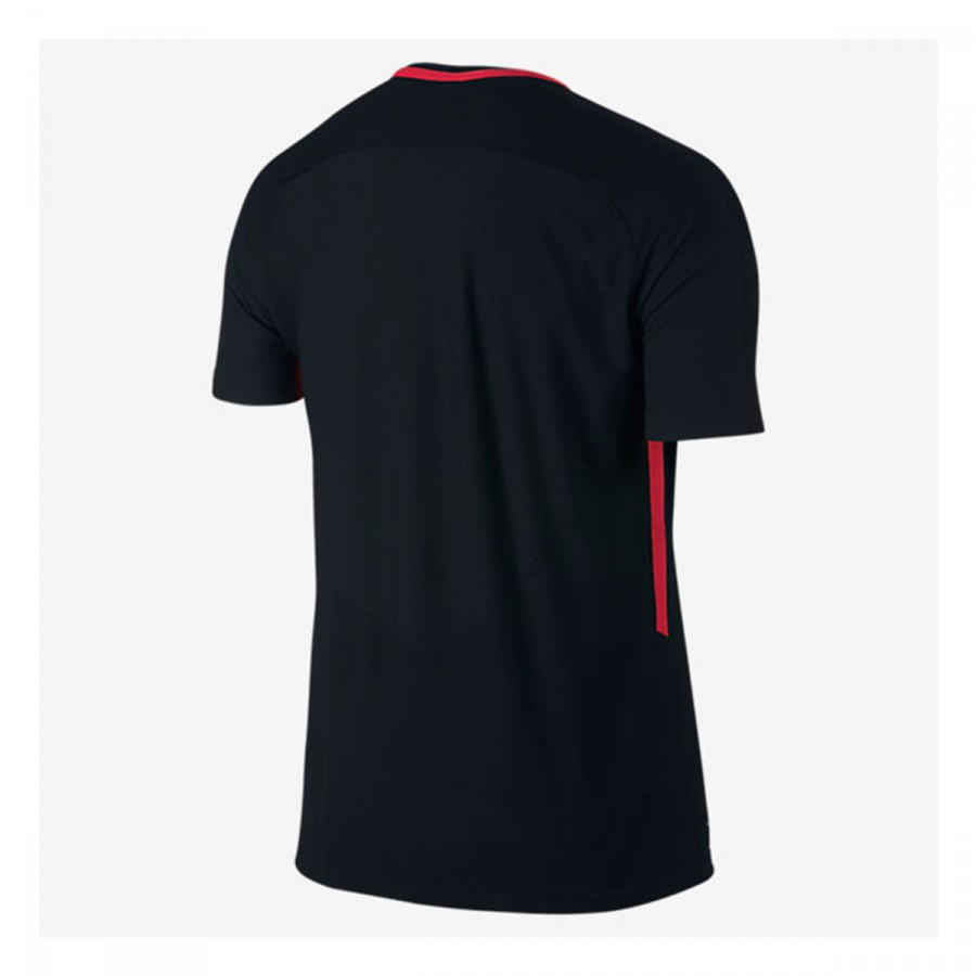 Camiseta Nike FC Barcelona Aeroswift Strike 2017-2018 Black-University  red-Soar - Soloporteros es ahora Fútbol Emotion 4d32969f828