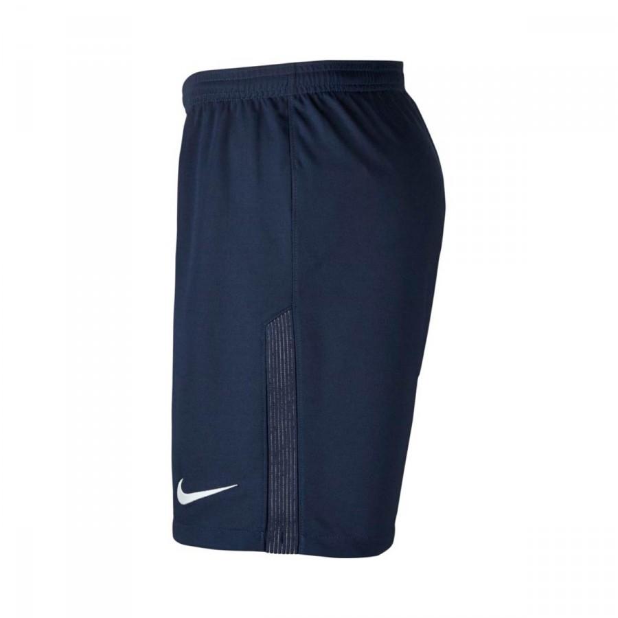 Pantalón corto Nike Paris Saint-Germain Dry Stadium Primera Equipación  2017-2018 Midnight navy-White - Leaked soccer 8411448589f73